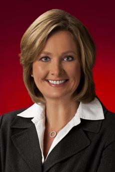 Target Chief Information Officer Beth Jacob resigned Wednesday.